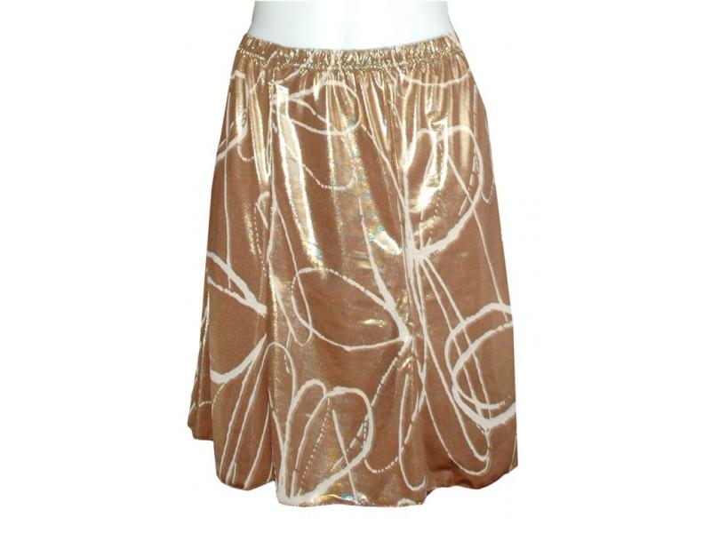 společenská sukně