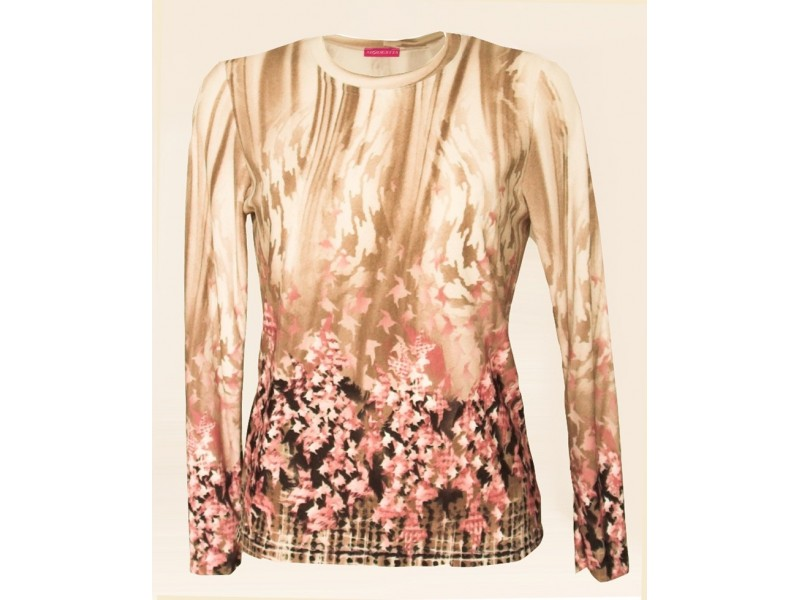 elegantní svetr