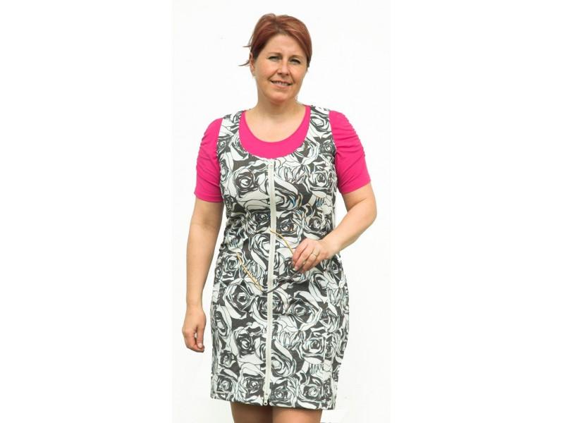 Dámská šatová sukně