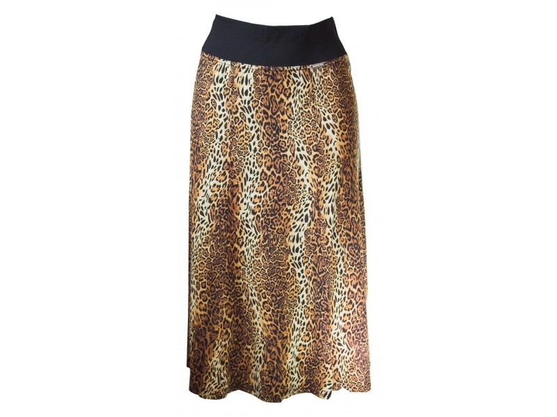 Dílová sukně