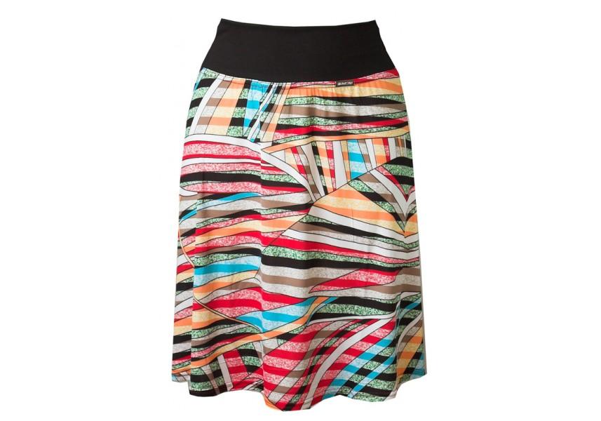 Letní sukně do A