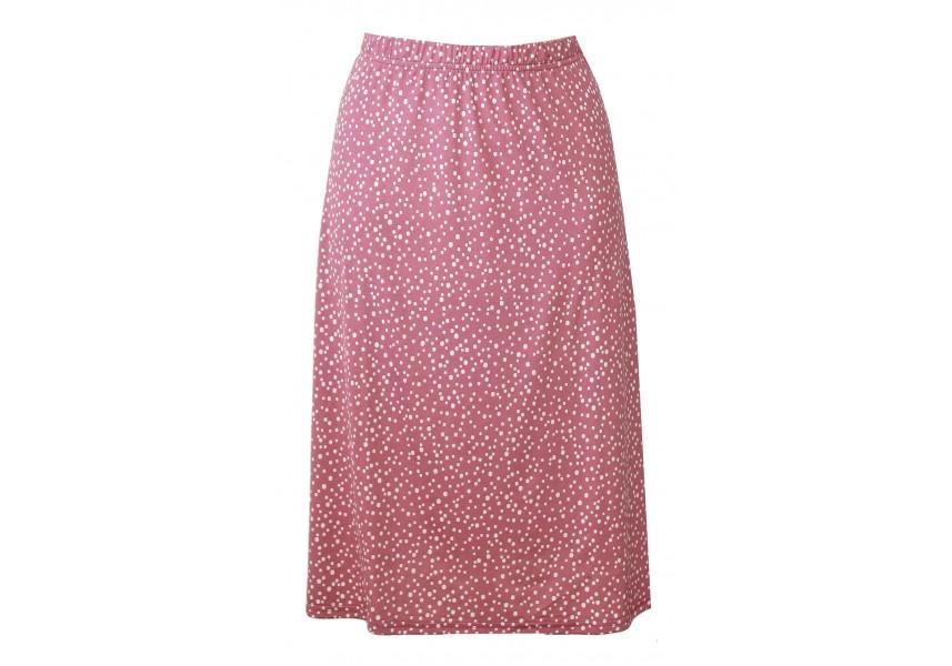 Klasická sukně do A