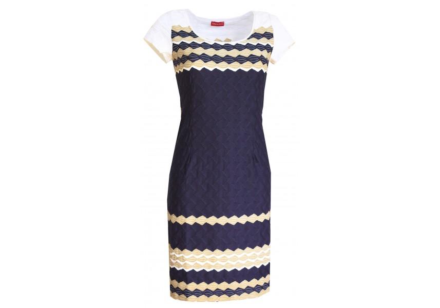 Elegantní úzké šaty