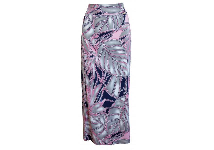 Letní slabá sukně