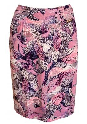 Letní úzká sukně