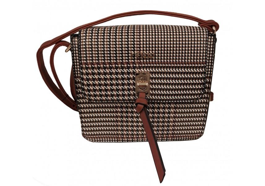 Malá kabelka s kostkami